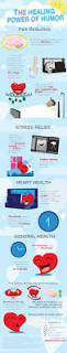 infographic the healing power of humor great clean jokes