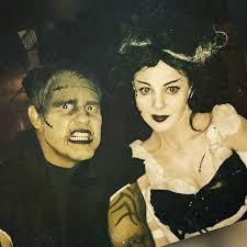 Bride Frankenstein Halloween Costume Ideas 25 Unique Halloween Costumes Couples Stayglam