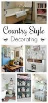 country style decorating town u0026 country living