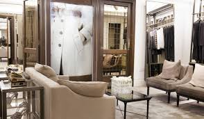 why luxury retail must embrace tech to keep brick and mortar