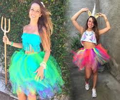 Unicorn Halloween Costume Diy by Diy Fantasia De Carnaval Halloween Costume Diy Youtube