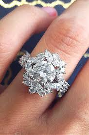 unique engagement ring 27 unique engagement rings that will make happy oh so