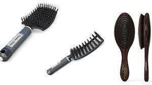 best hair brushes best hair brushes for thin hair 2017 youtube