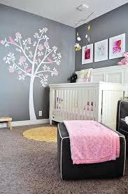 décoration chambre de bébé fille couleur chambre bebe fille deco chambre bebe fille violet chambre