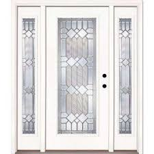 Feather River Exterior Doors Feather River Doors Front Doors Exterior Doors The Home Depot