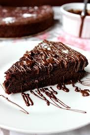 chocolate beet cake gluten u0026 dairy free options melissa k norris