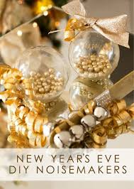 New Years Decorations Diy by 35 Stylish Diy New Years Eve Party Ideas Ultimate Home Ideas