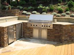 Outdoor Kitchens Kits by The Best Outdoor Kitchen Kits For The Best Barbeque Party