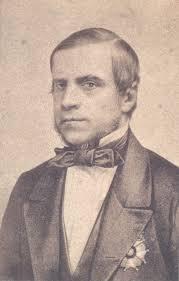 Honório Hermeto Carneiro Leão, Marquis of Paraná