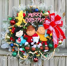 charley brown thanksgiving irish u0027s wreaths where the difference is in the details snoopy