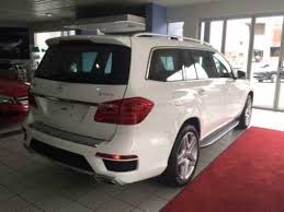 2015 mercedes for sale 2015 mercedes gl class gl 500 blueefficiency auto for sale on