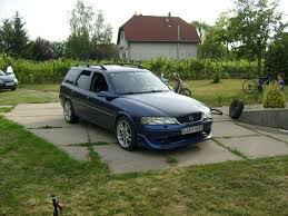 opel vectra 2000 tuning opel vectra b tuning subi78 carstyling hu magyar autótuning
