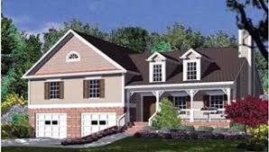 split level style house split level house plans professional builder house plans