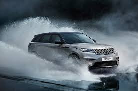 styling size up 2018 range rover velar vs the competition