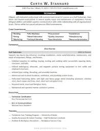 Oracle Dba Resume Example Quality Assurance Manager Resume Resume For Your Job Application