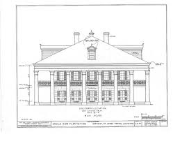 southern plantation home plans southern plantation style house plans escortsea southern homes