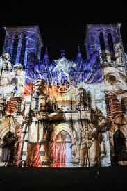 san fernando cathedral light show san fernando cathedral rosemary washington chapter two