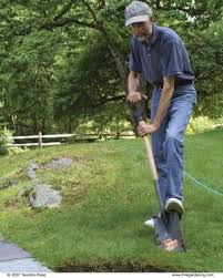 4 ways to remove sod finegardening