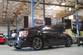 tuned subaru brz subaru brz ecu tuning for catless headers