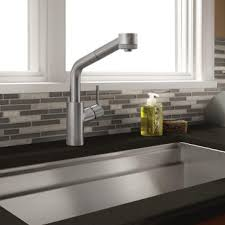 hansgrohe talis s kitchen faucet hansgrohe 04247 talis s kitchen faucet qualitybath