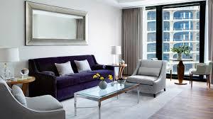 luxury one bedroom hotel suites the langham chicago