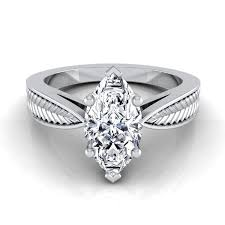 marquise diamond engagement rings marquise cut engagement rings rockher most popular