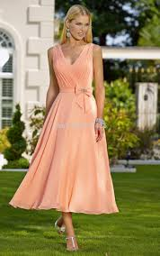 compare prices on peach color dresses online shopping buy low