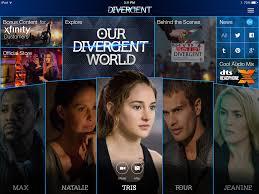 the divergent life divergent app features new bonus content