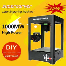 Wood Engraving Machine South Africa by Supercarver 1000mw Miniature Laser Engraving Machine Box Machine