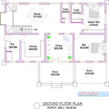 100 home design plans for 2000 sq ft june 2013 kerala home