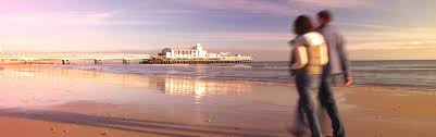 romantic breaks and getaways in bournemouth