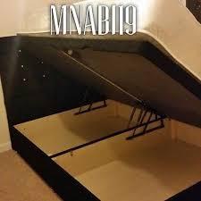 black ottoman storage small double king size bed u2013 nabi u0027s