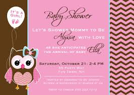 pink and brown baby shower pink and brown baby shower invitations theruntime