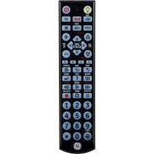 rca remote manual shop ge universal 4 device remote control at lowes com