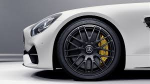 mercedes amg spices up range with trio of special editions