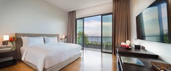 Guest Bedroom Pictures - gallery malaiwana nai thon beach phuket luxury villas and
