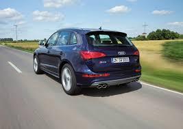 Audi Q5 8r Tdi Review - audi sq5 long term review gtspirit