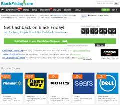 amazon black friday sale 2012 they u0027ll be back for your brand on black friday iacquire blog