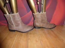womens boots tu tu s pull on boots ebay