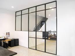 glass wall caliper studio