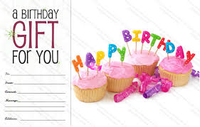 birthday voucher template exol gbabogados co
