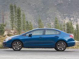 2015 honda civic road test u0026 review autobytel com