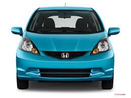 2013 Honda Fit Interior 2013 Honda Fit Interior U S News U0026 World Report