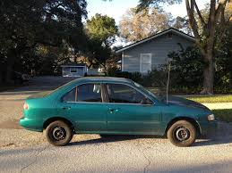 nissan sentra xe 2001 green nissan sentra for sale used cars on buysellsearch