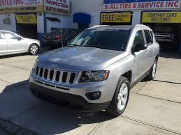 compass jeep 2016 used 2016 jeep compass sport awd suv 16 490 00