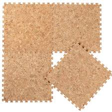 Cork Rug Mat Iphone Picture More Detailed Picture About 6 Pcs Set 30 30
