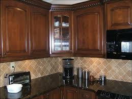 kitchen hardwood kitchen cabinets cream colored kitchen cabinets