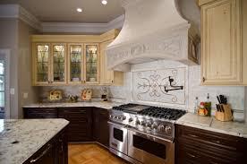 modern epicurean kitchen designing your gourmet kitchen j l tippett construction