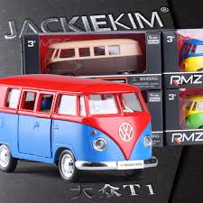 volkswagen models van high simulation exquisite model toys rmz city car styling