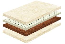 coconut crib mattress baby latex mattress latex baby mattress